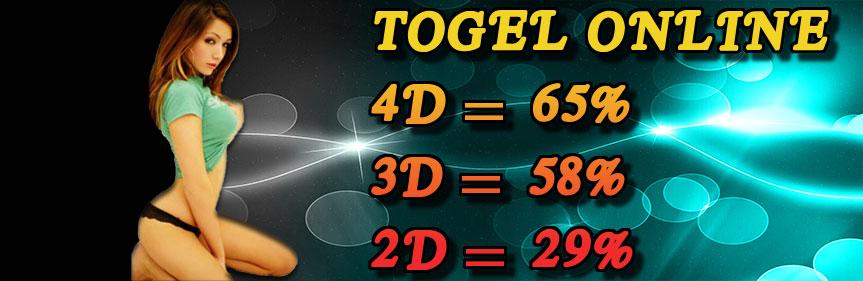 Website Togel Terpercaya 2018