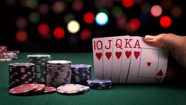 Cara Download Poker IDN Yang Terbaru 2018