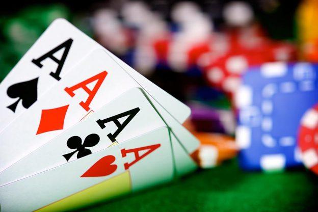 Manfaat Perjudian Poker Online Bagi Masyarakat
