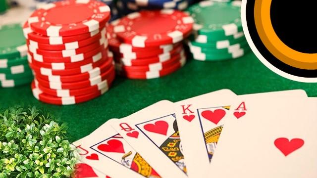 Nilai Nilai di Poker