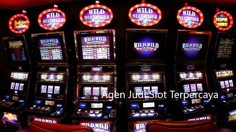 Banyaknya Keuntungan Bermain di Agen Judi Mesin Slot Online Banyak Jackpot