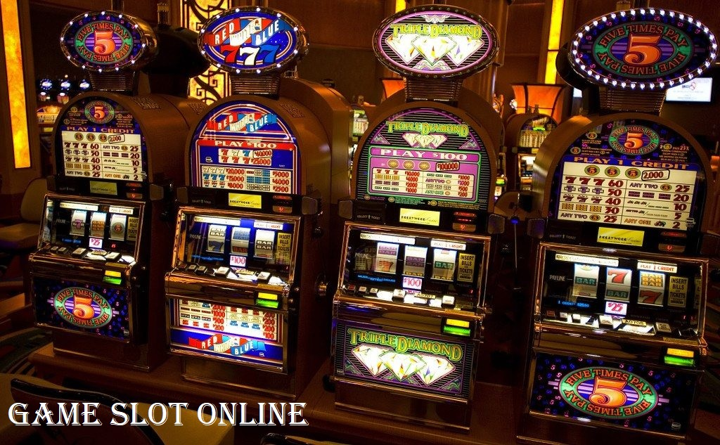 Situs Taruhan Slot Online Termurah