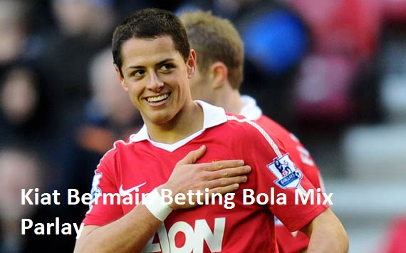 Kiat Bermain Betting Bola Mix Parlay