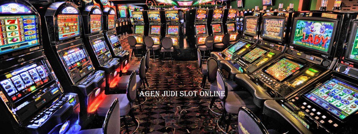 Agen Judi Slot Online Indonesia Terpercaya